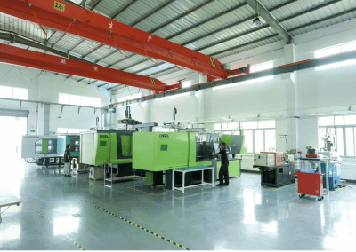 Foraign importet injection machines will produce your orders.
